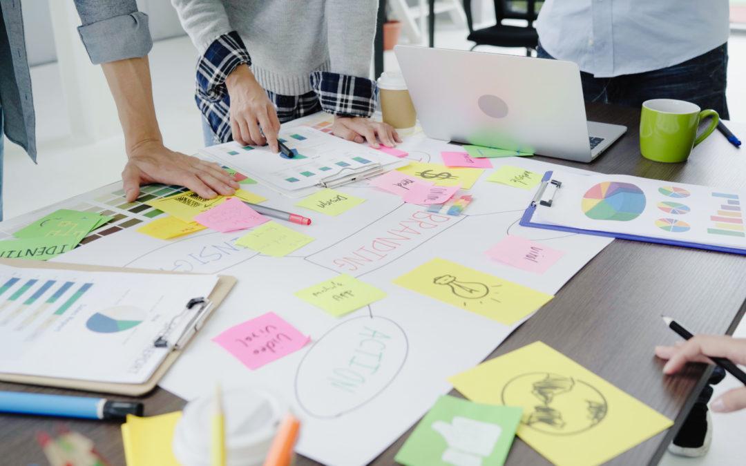 Hogyan írjunk sikeres kkv marketing tervet a 2020-as évre? – Ideje hozzáfogni!
